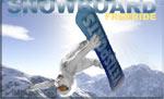 Il gioco dello Yeti parte 7 - Snowboard Freeride (Austria)