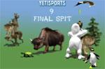 Il gioco dello Yeti parte 9 - Final Split (Himalaya Valley)