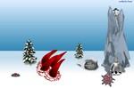 Il gioco dello Yeti (versione elaborata) Il Pinguino sanguinante